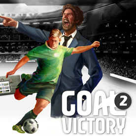 Goal2Victory Screenshot 1