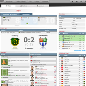 Goal2Victory Screenshot 4