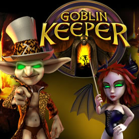 Goblin Keeper Screenshot 1