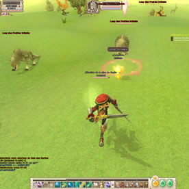 Grand Fantasia Screenshot 4