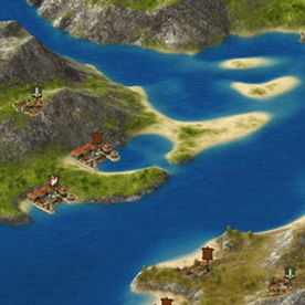 Grepolis Screenshot 4