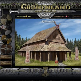 Gronenland Screenshot 2