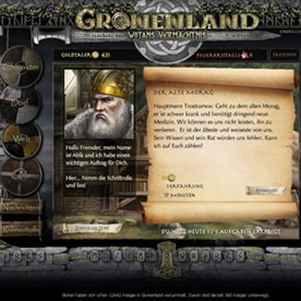 Gronenland Screenshot 4