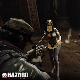 Hazard Ops Screenshot 2