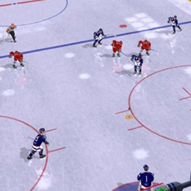 Hockey Manager Screenshot 4