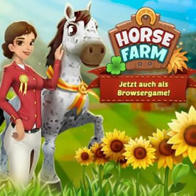 Horse Farm Screenshot 1