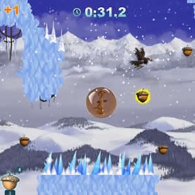 Ice Age Online Screenshot 4