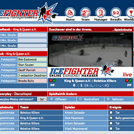 IceFighter Screenshot 3