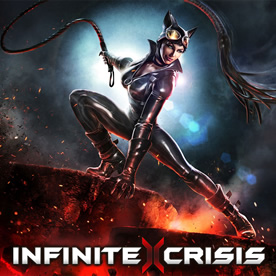Infinite Crisis Screenshot 1
