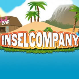 InselCompany Screenshot 1