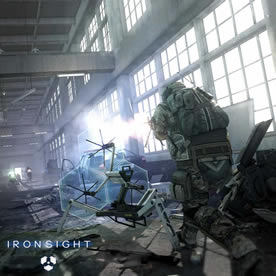 Ironsight Screenshot 3