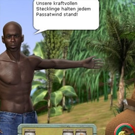 KapiBados Screenshot 3