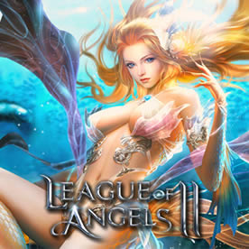 League of Angels 2 Screenshot 1