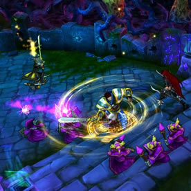 League of Legends Screenshot 3