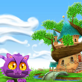 Little Fellies Screenshot 4