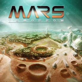 Mars Tomorrow Screenshot 1
