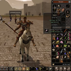 Metin 2 Screenshot 3