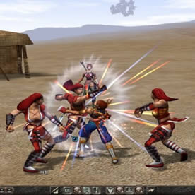 Metin 2 Screenshot 4