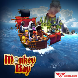 Monkey Bay Screenshot 1