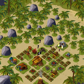 Monkey Bay Screenshot 3