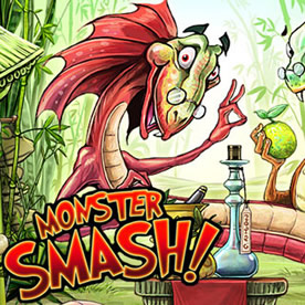 Monster Smash Screenshot 1