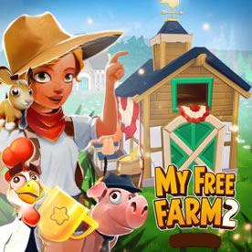 My Free Farm 2 Screenshot 1