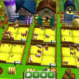 My Free Farm 2 Screenshot 2