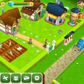 My Free Farm 2 Screenshot 3
