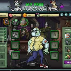 gratis zombie spiele