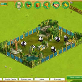 My Free Zoo Screenshot 4