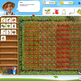 My Funny Garden Screenshot 4