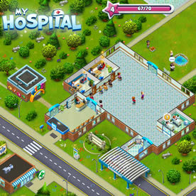 My Hospital Screenshot 2