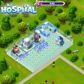 My Hospital Screenshot 4