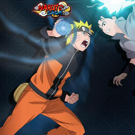 Naruto Saga Screenshot 1