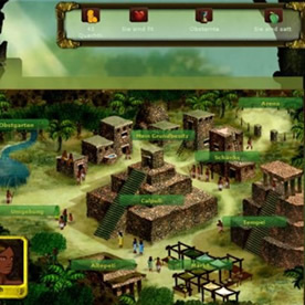 Native Kingdoms Screenshot 2