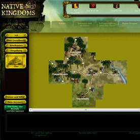Native Kingdoms Screenshot 4