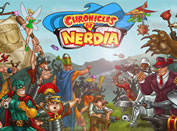 Chronicles of Nerdia