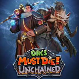Orcs Must Die Unchained Screenshot 1