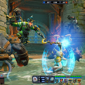 Orcs Must Die Unchained Screenshot 3