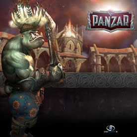 Panzar Screenshot 1