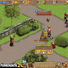 Pennergame 2 Promille Screenshot 4