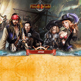 Pirate World Screenshot 1