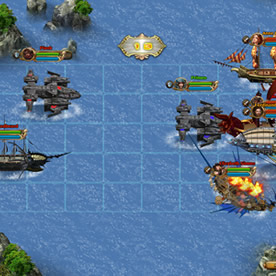 Pirate World Screenshot 4