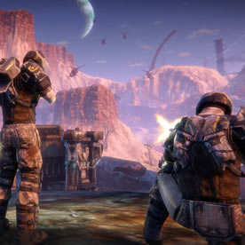 Planetside 2 Screenshot 3