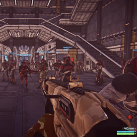 Planetside 2 Screenshot 4