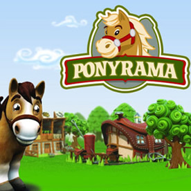 Ponyrama Screenshot 1