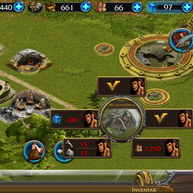 Rage War Screenshot 3