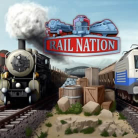 Rail Nation Screenshot 1