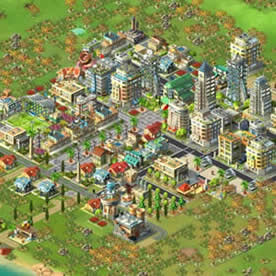 Rising Cities Screenshot 2