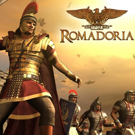 Romadoria Screenshot 1